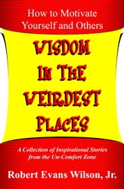 Wisdom in the Weirdest Places ebook by Robert Evans Wilson, Jr.
