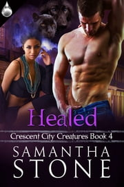 Healed ebook by Samantha Stone