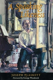 Speaking Likeness, A ebook by Joseph Plaskett