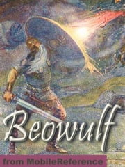 Beowulf (Mobi Classics) ebook by Anonymous,William Morris (Translator),A. J. Wyatt (Translator)