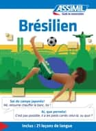 Brésilien - Guide de conversation ebook by Naiana Bueno
