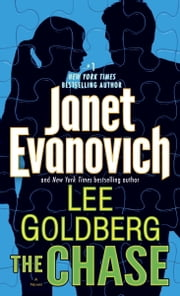 The Chase - A Novel ebook by Janet Evanovich,Lee Goldberg