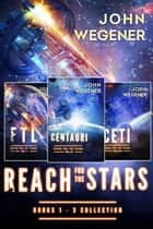 Reach For The Stars ebook by
