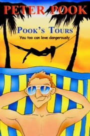 Pook's Tours ebook by Peter Pook
