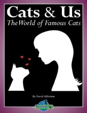 Cats & Us ebook by David Alderton