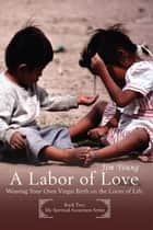 A Labor of Love - Weaving Your Own Virgin Birth on the Loom of Life ebook by Jim Young