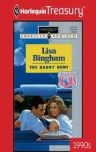 The Daddy Hunt ebook by Lisa Bingham
