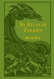 An Atlas of Tolkien ebook by Octopus
