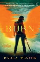 Burn - The Rephaim Book 4 ebook by Paula Weston