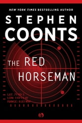 The Red Horseman ebook by Stephen Coonts