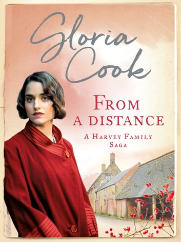 From A Distance ebook by Gloria Cook
