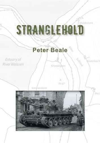 Stranglehold ebook by Peter Beale