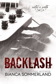 Backlash ebook by Bianca Sommerland