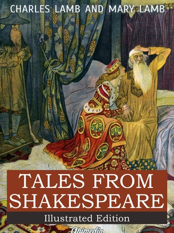 lambs tales of shakespeare a midsummer nights dream