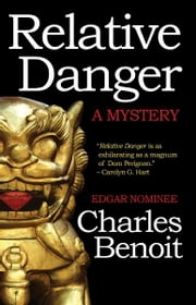 Relative Danger ebook by Charles Benoit