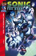 Sonic the Hedgehog #265 ebook by Ian Flynn,Eric Esquivel,Tracy Yardley,Evan Stanley,John Workman,Tyson Hesse,James Fry,Terry Austin,Gabriel Cassata