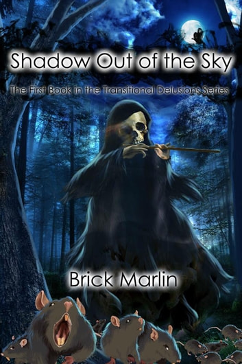 Shadow Out of the Sky ebook by Brick Marlin