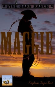 Maggie ebook by Stephanie Payne Hurt