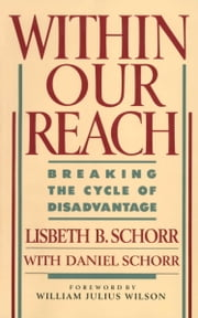 Within Our Reach ebook by Lisbeth Schorr