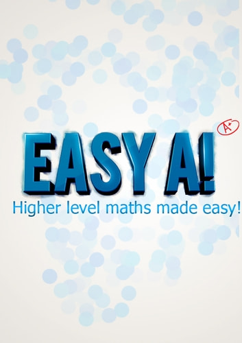 EasyA Maths Edition: Higher Level Paper 1 ebook by Robert McCarthy