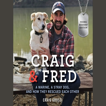 Craig & Fred Young Readers' Edition audiobook by Craig Grossi