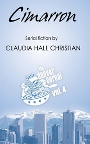 Cimarron ebook by Claudia Hall Christian