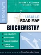 USMLE Road Map Biochemistry ebook by Richard MacDonald