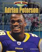 Adrian Peterson ebook by Sandler, Michael