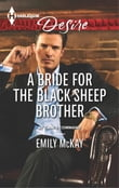 A Bride for the Black Sheep Brother