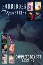 The Complete Forbidden Men Series ebook by Linda Kage