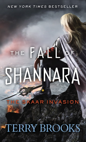 The Skaar Invasion ebook by Terry Brooks