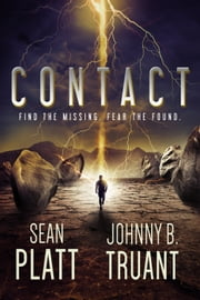 Contact ebook by Sean Platt, Johnny B. Truant