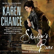 Shadow's Bane audiobook by Karen Chance