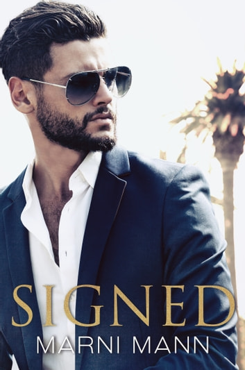Signed ebook by Marni Mann