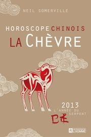 La Chèvre ebook by Neil Somerville