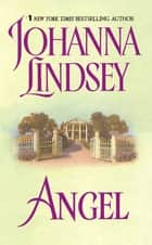 Angel ebook by Johanna Lindsey