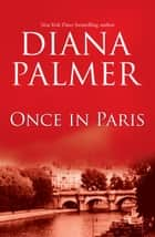 Once In Paris ebook by