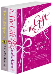 Cecelia Ahern 2-Book Gift Collection: The Gift, Thanks for the Memories ebook by Cecelia Ahern