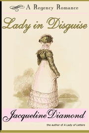 Lady in Disguise ebook by Jacqueline Diamond