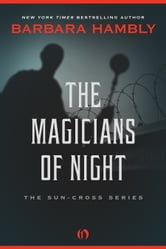 The Magicians of Night ebook by Barbara Hambly