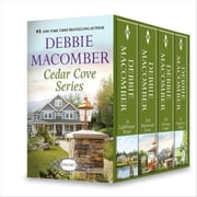 Debbie Macomber's Cedar Cove Series Vol 1 - 16 Lighthouse Road\204 Rosewood Lane\311 Pelican Court\44 Cranberry Point ebook by Debbie Macomber