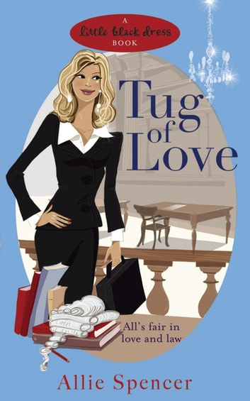 Tug of Love eBook by Allie Spencer