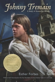 Johnny Tremain ebook by Esther Hoskins Forbes
