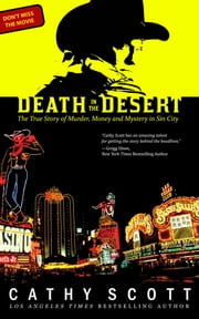 Death in the Desert ebook by Cathy Scott