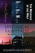 Historical Fairytales Boxed Set: Books 1-3 ebook by Elisabeth Grace Foley