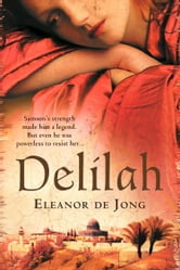 Delilah ebook by Eleanor De Jong