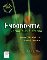 Endodontia ebook by Mahmoud Torabinejad