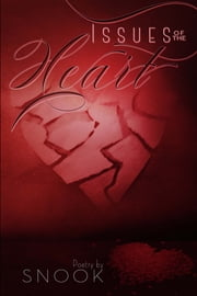 Issues of the Heart ebook by Snook