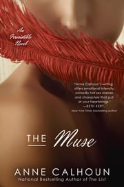 The Muse ebook by Anne Calhoun
