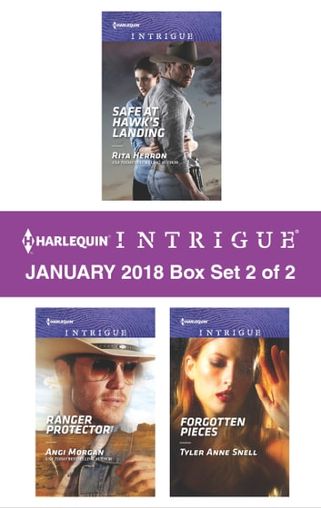 Harlequin Intrigue January 2018 - Box Set 2 of 2 - An Anthology eBook by Rita Herron,Angi Morgan,Tyler Anne Snell